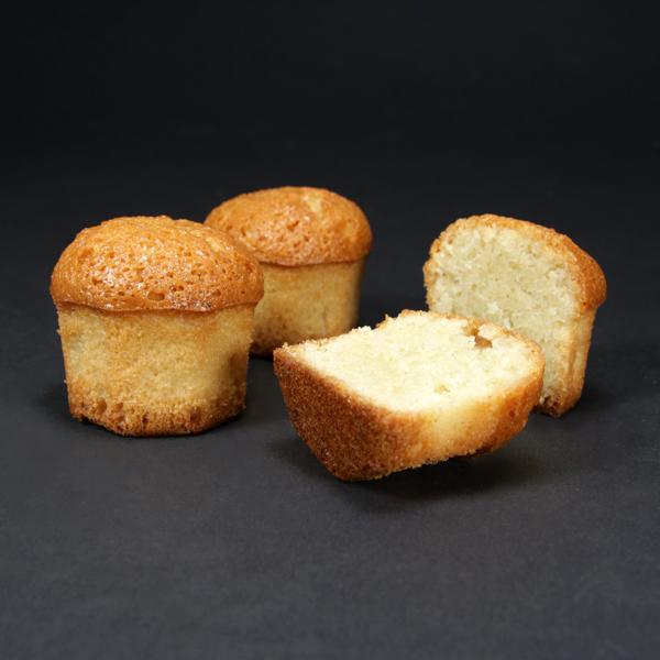 Cakes et madelaines