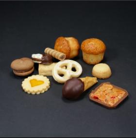 Biscuités