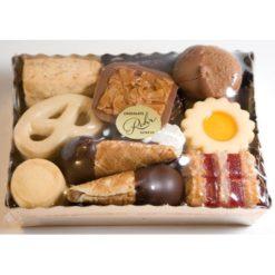 petit assortiment de biscuits maison rohr