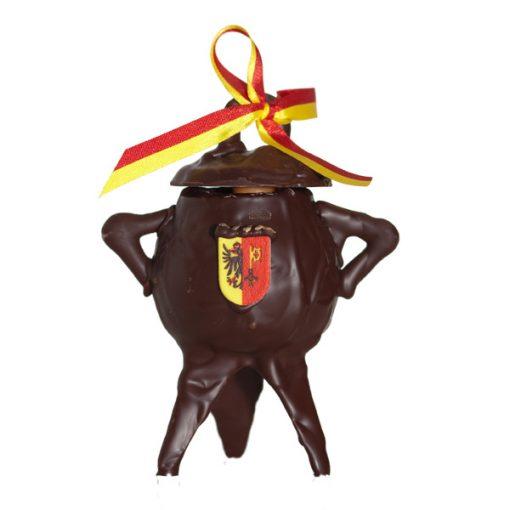 marmite 1 rohr