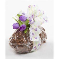 Oeuf chocolat rocher 8