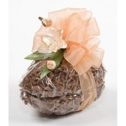 Oeuf chocolat rocher 6