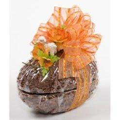Oeuf chocolat rocher 2